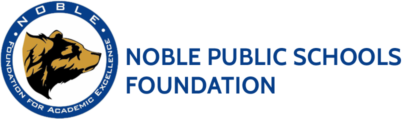 2020 Classroom Grant Winners from the Noble Public Schools Foundation for Academic Excellence