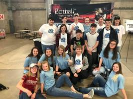 NPS STEAM Botball Teams