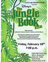 The Jungle Book Performance