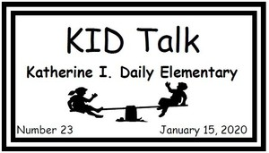 KID Talk for Parents