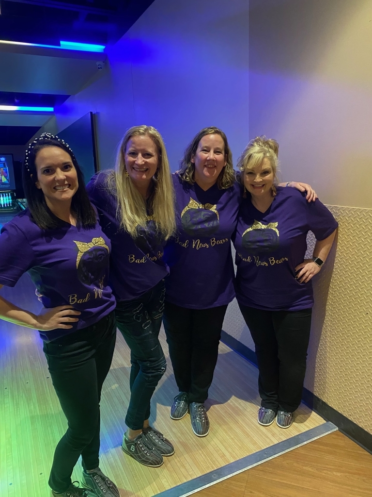 Bowling to raise money for the Noble Foundation